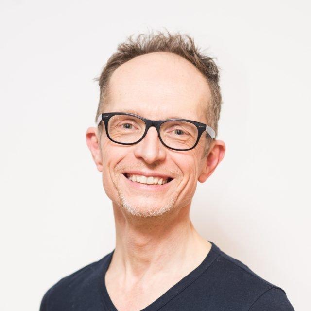 Peter Verhaegen