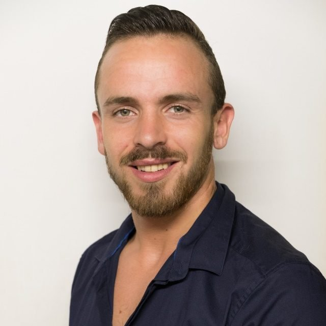 Ryan Sabkhi
