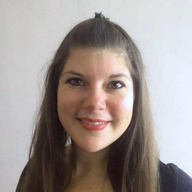 Caroline Laukes