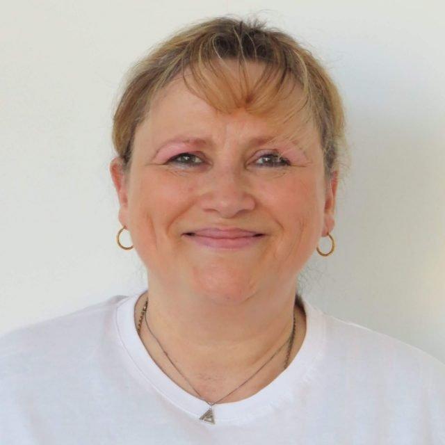 Nancy André